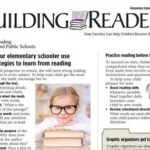 Chelmsford Public Schools Building Readers Newsletter