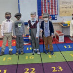 Chelmsford Public Schools Center Elementary School Newsletter