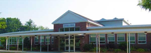 Chelmsford Public Schools Center School PTO